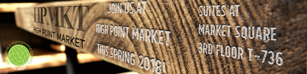 High Point Market Spring 2018