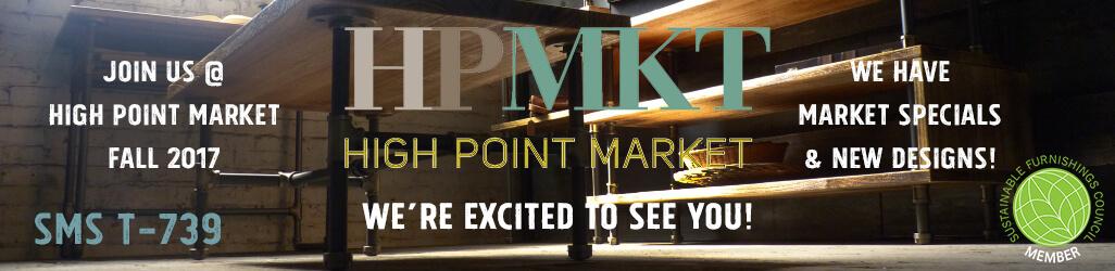 High Point Market Fall 2017