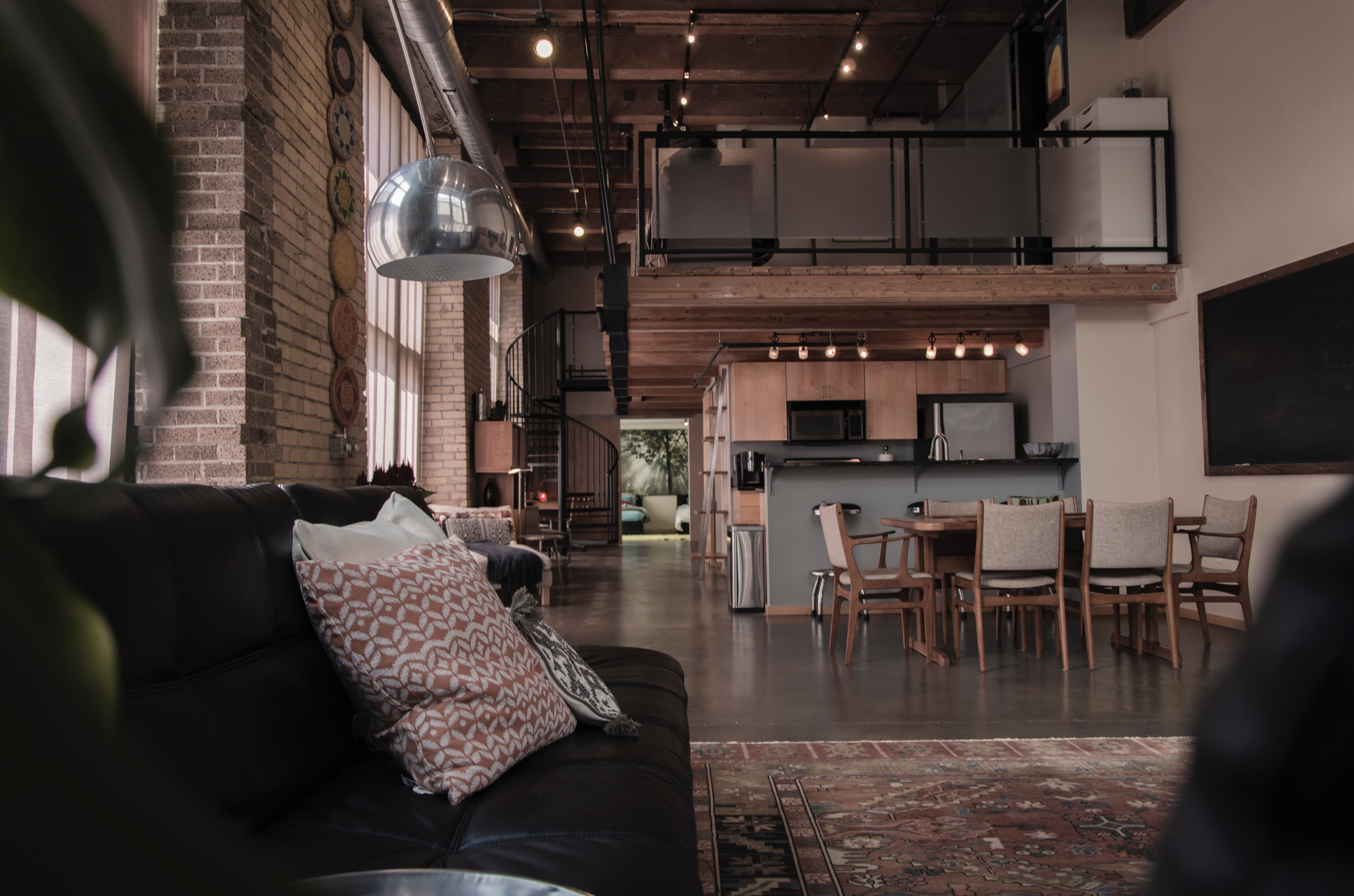 The Top 7 Reasons Why Industrial Style Is Here To Stay Furniture